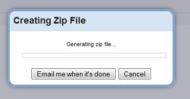 docs / Downloading Files
